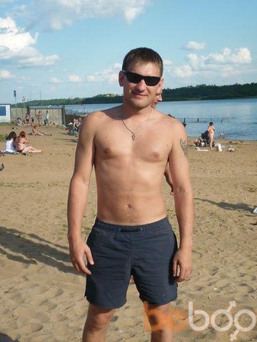 Фото мужчины Дмитрий, Череповец, Россия, 35