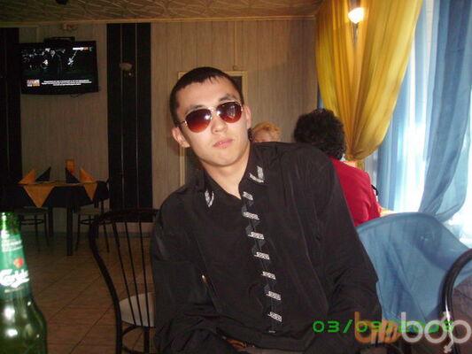 Фото мужчины sanzhar, Оренбург, Россия, 32
