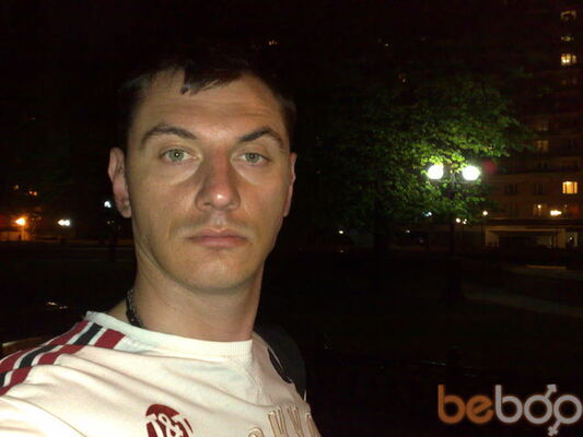 Фото мужчины Alex Trunk, Москва, Россия, 41