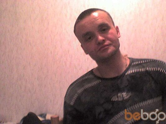 Фото мужчины KOLY, Снежинск, Россия, 41
