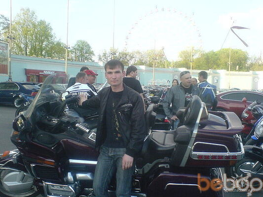 Фото мужчины abdukarimov, Москва, Россия, 34