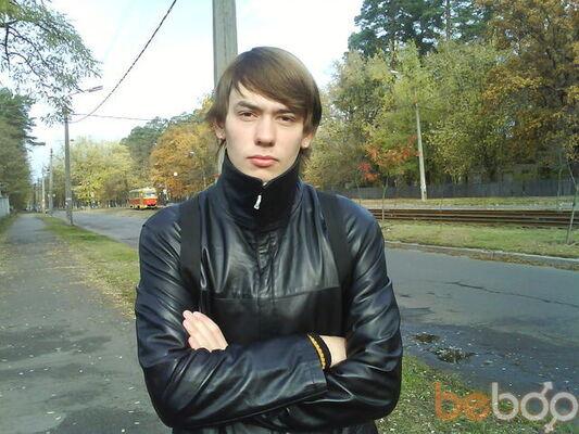 Фото мужчины Неутомимый, Киев, Украина, 24