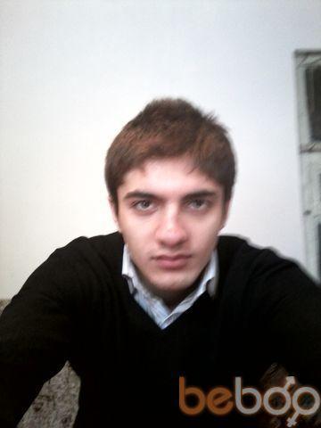Фото мужчины Баха, Москва, Россия, 27