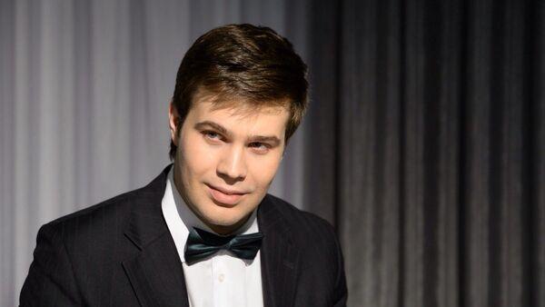 Фото мужчины Антоль, Санкт-Петербург, Россия, 24
