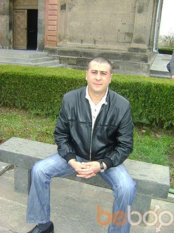 Фото мужчины Gevs, Ереван, Армения, 36
