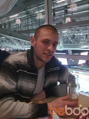 Фото мужчины wisi83, Омск, Россия, 35