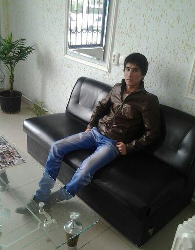 Фото мужчины Arslan, Ташкент, Узбекистан, 23