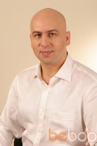 Фото мужчины RAFO, Новосибирск, Россия, 35