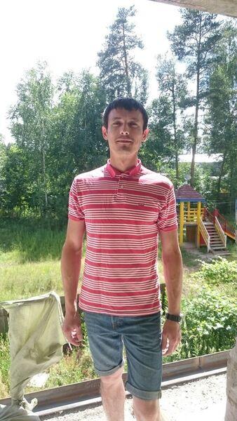 Фото мужчины Иван, Петушки, Россия, 35