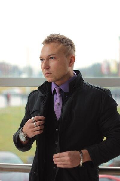Фото мужчины serge, Минск, Беларусь, 35