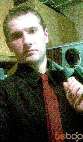 Фото мужчины SashaChester, Минск, Беларусь, 34