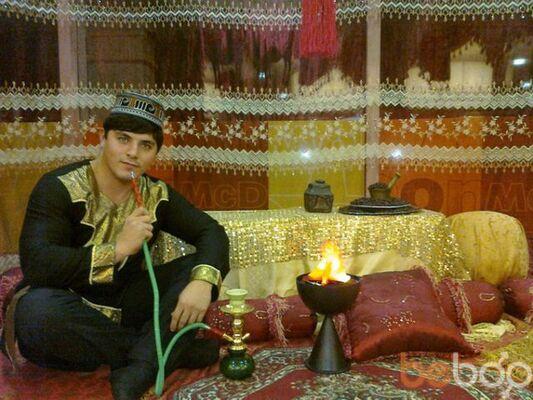 Фото мужчины Kenan, Баку, Азербайджан, 30