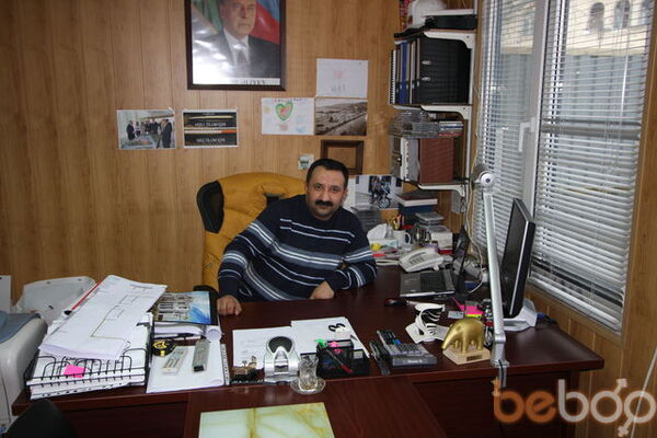 Фото мужчины zahidik, Баку, Азербайджан, 51
