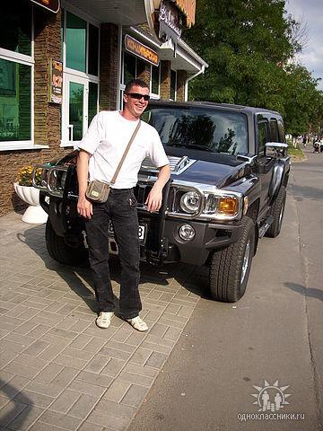 Фото мужчины Дима, Минск, Беларусь, 34