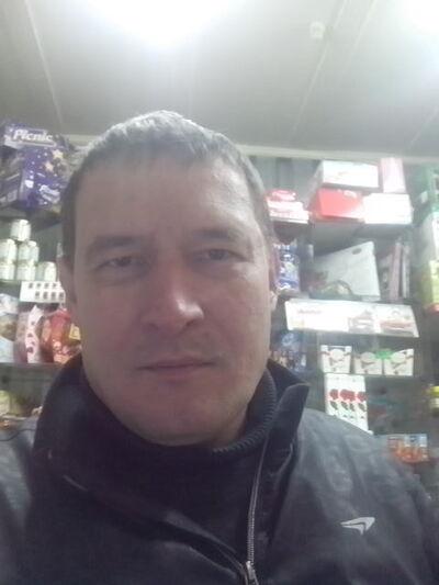 Фото мужчины Вадим, Екатеринбург, Россия, 43