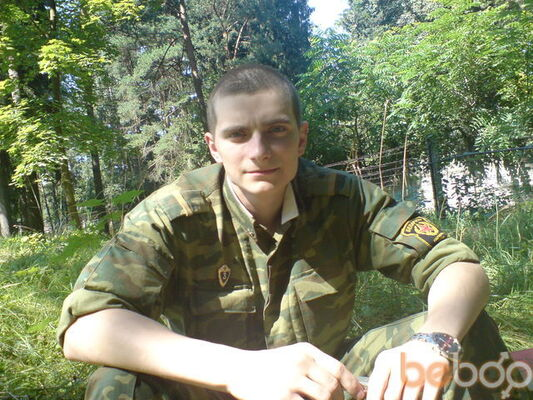 Фото мужчины Вадик, Гродно, Беларусь, 28