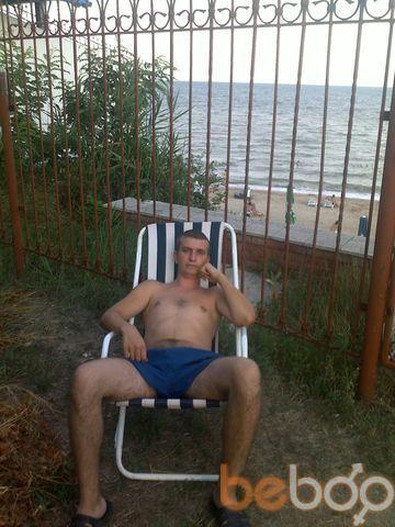Фото мужчины pinachet, Макеевка, Украина, 35