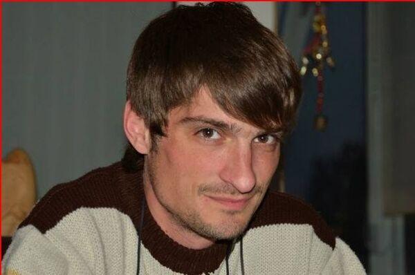 Фото мужчины Руслан, Минск, Беларусь, 34