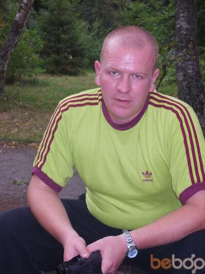 Фото мужчины zevs291, Калининград, Россия, 39
