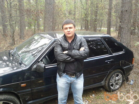 Фото мужчины Кисик, Москва, Россия, 31