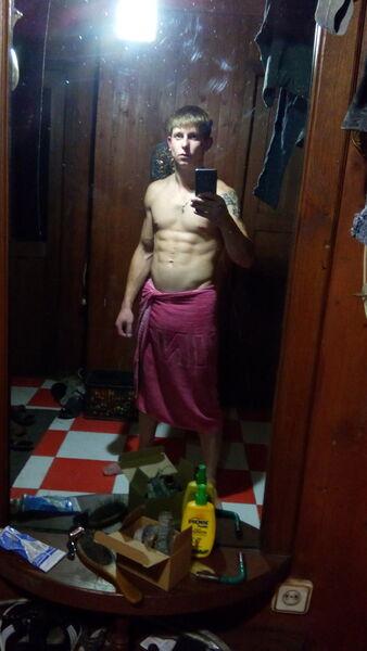 Фото мужчины Никита, Караганда, Казахстан, 28