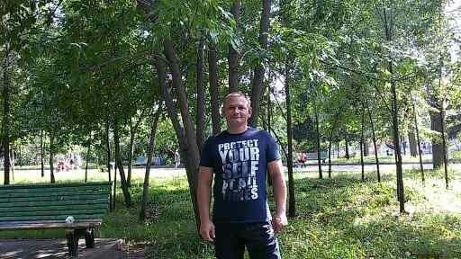 Фото мужчины Андрей, Юрга, Россия, 43