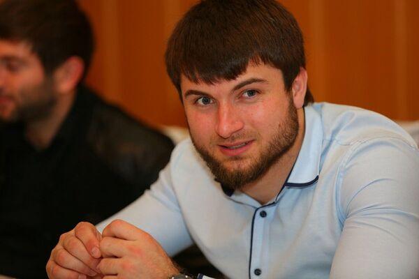 Фото мужчины Гектор, Симферополь, Россия, 29