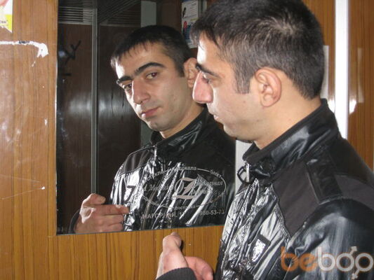 Фото мужчины profi, Москва, Россия, 33