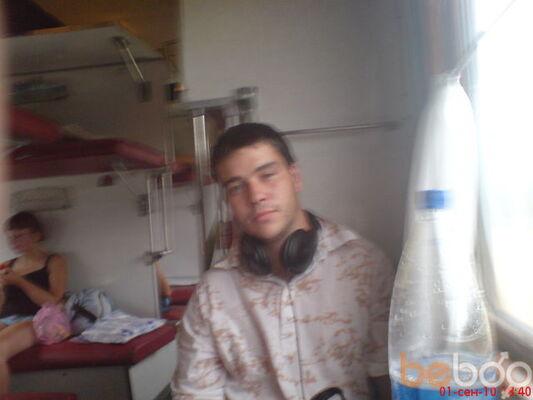 Фото мужчины Жмен, Киев, Украина, 27