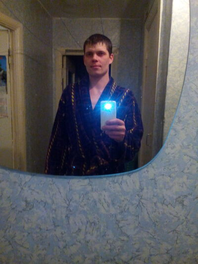 Фото мужчины александр, Артемовский, Россия, 27