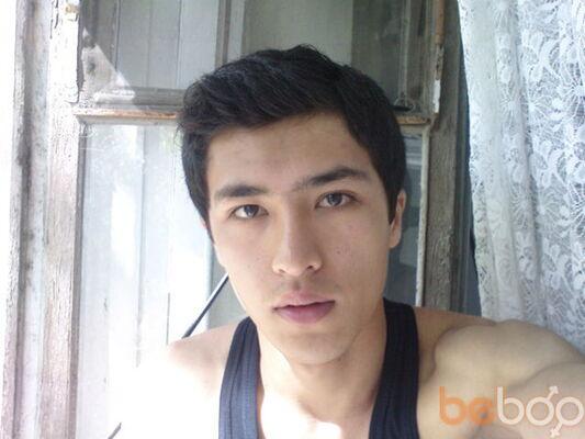 Фото мужчины bek87, Ош, Кыргызстан, 31