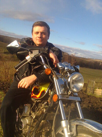 Фото мужчины Дмитрий, Тула, Россия, 31