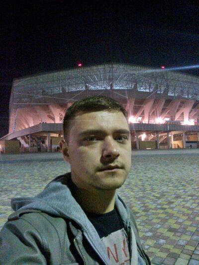 Фото мужчины den, Червоноград, Украина, 27