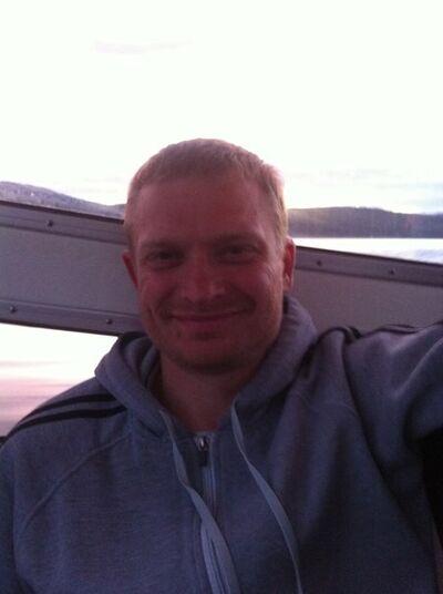Фото мужчины Толяныч, Москва, Россия, 32