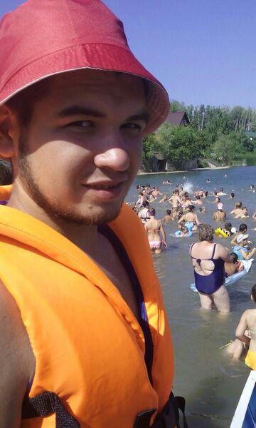 Фото мужчины Ильнур, Ульяновск, Россия, 24