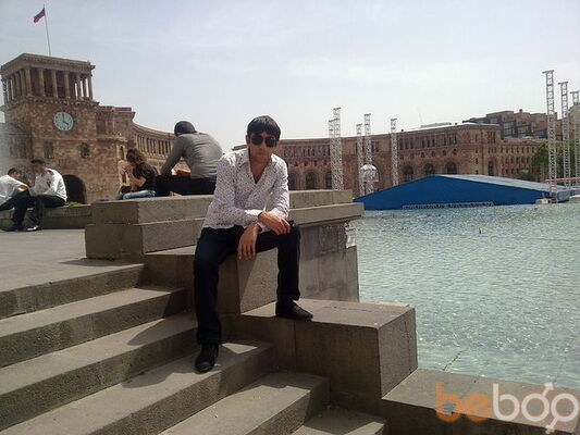Фото мужчины ishodonovan, Ереван, Армения, 28