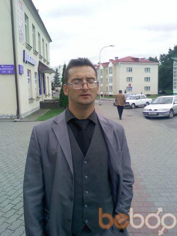 Фото мужчины Leh_N, Гродно, Беларусь, 40