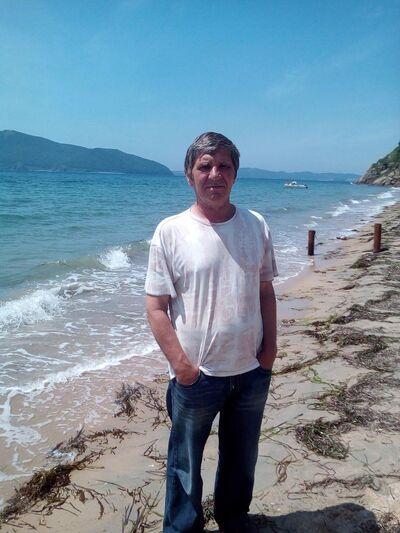 Фото мужчины Валерий, Фокино, Россия, 63