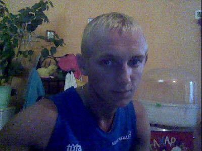 Фото мужчины Санек, Саратов, Россия, 31