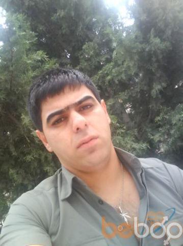 Фото мужчины dikiy666, Баку, Азербайджан, 34