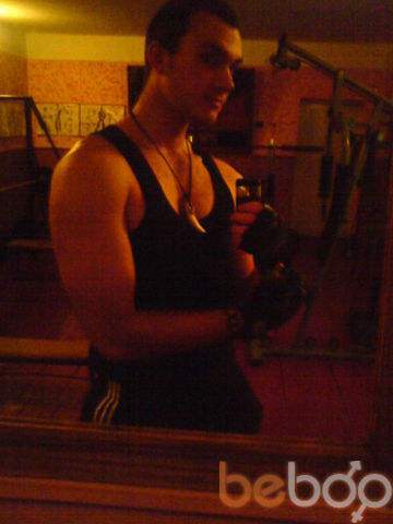 Фото мужчины Вадос, Черновцы, Украина, 30