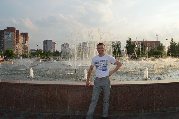 Фото мужчины Олег, Прокопьевск, Россия, 39