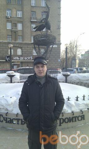 Фото мужчины Толян_76, Новосибирск, Россия, 41