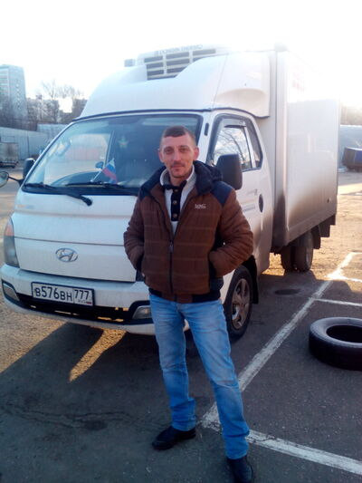 Фото мужчины Николай, Лозовая, Украина, 38