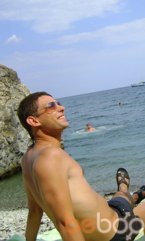 Фото мужчины Volodzia, Пинск, Беларусь, 35
