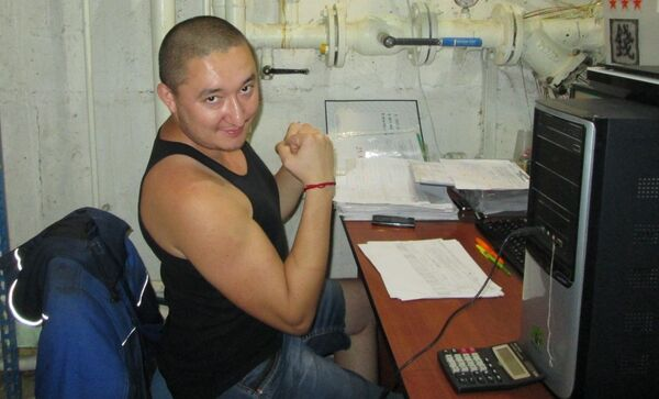 Фото мужчины Ruslan, Уфа, Россия, 27