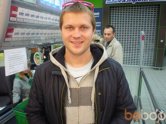 Фото мужчины генерал, Гомель, Беларусь, 31
