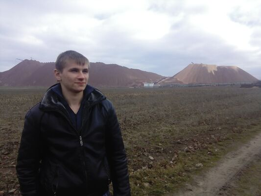 Фото мужчины Вовп, Слуцк, Беларусь, 22