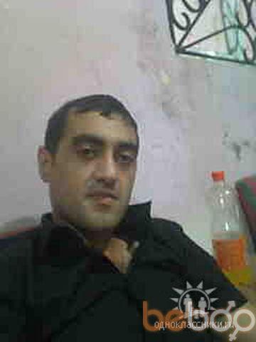 Фото мужчины EMIN521, Сумгаит, Азербайджан, 37