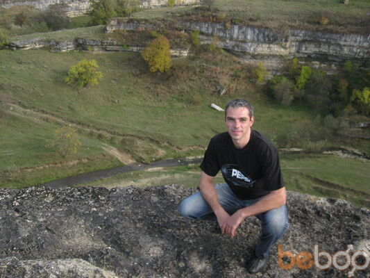 Фото мужчины timon, Владимир, Россия, 35